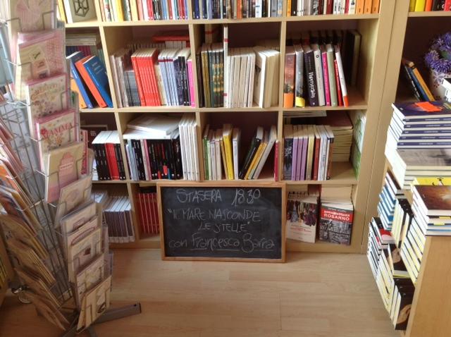 libreria storie sospese