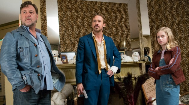 The Nice Guys recensione