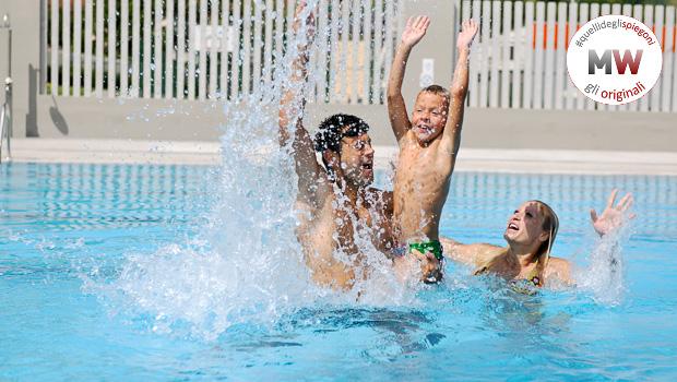 spiegone bambini luglio 2016 piscine estive