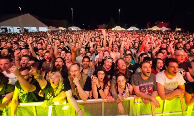 Metal for Emergency Festival