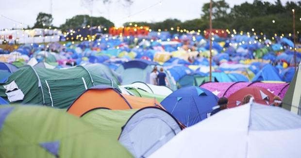 idays festival monza campeggio