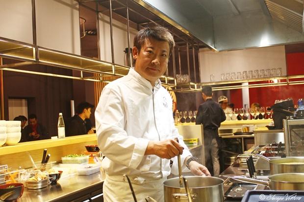 matsubara Ryukishin