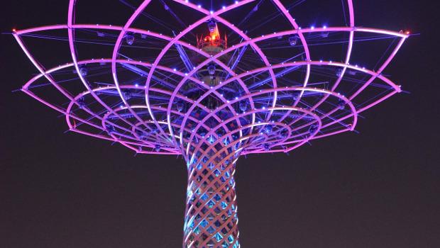 Albero della vita Expo 2015