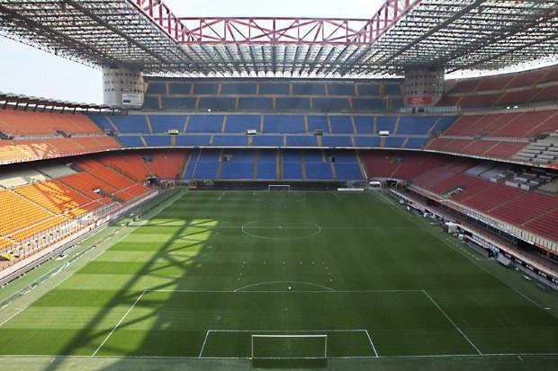 terzo anello stadio san siro milan - photo#18