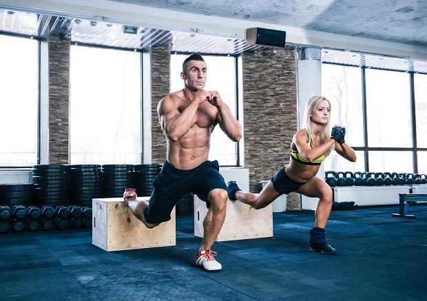 Corsi per personal trainer AIPT