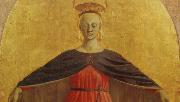 piero della francesca natale milano