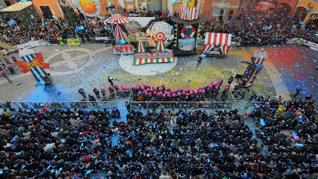 Carnevale Persiceto
