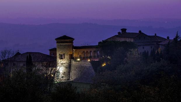 Castello di Scipione - Castelli del Ducato