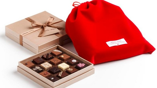 San Valentino Armani