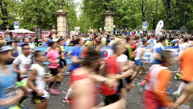 milano marathonph. credits ANSA (3)