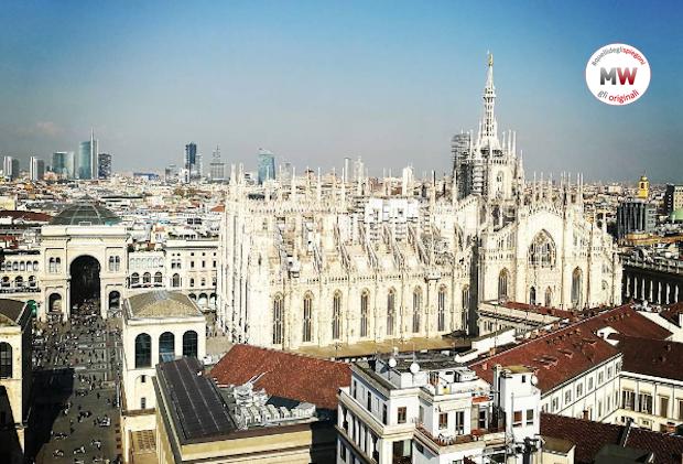 Duomo #spiegoneweekend