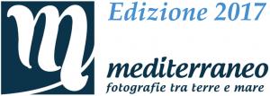 mediterraneo fotografie tra terre e mare logo