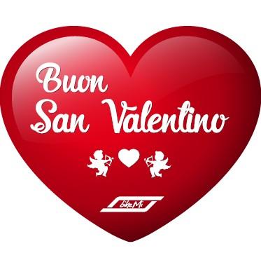 San Valentino BikeMi