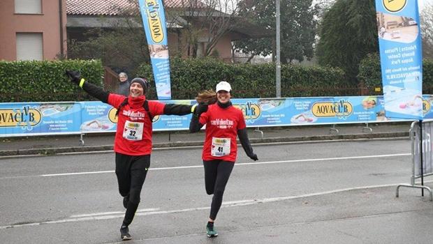 San Valentino Run
