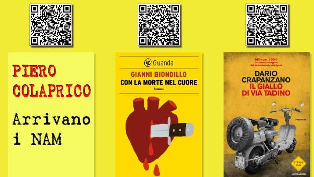 ebook gratis Milano
