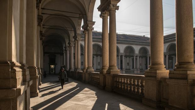 domenica al museo milano