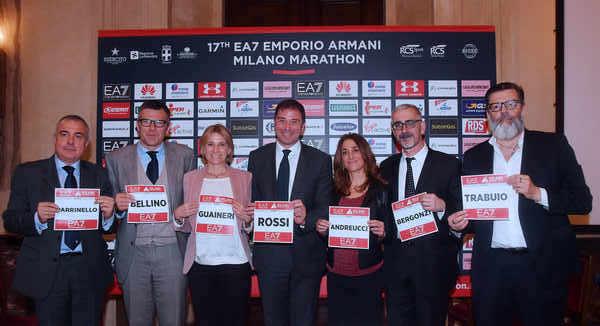 conferenza maratona 2017