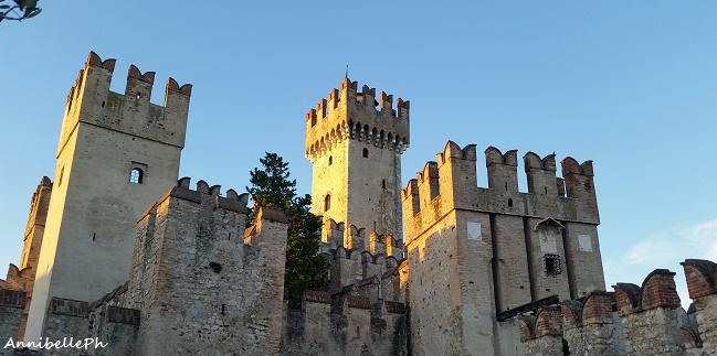 Castelli in Lombardia