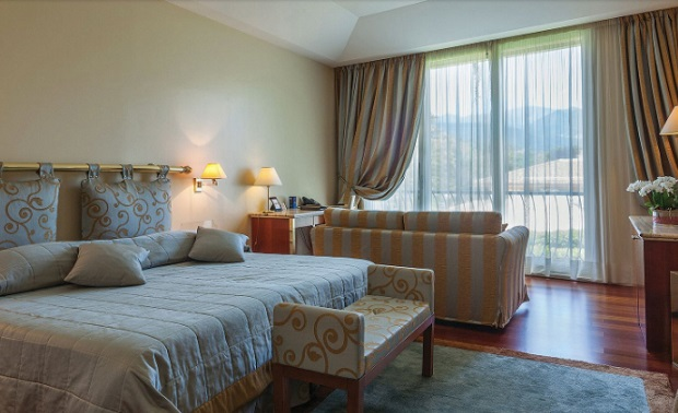Leopoldo Hotel 3