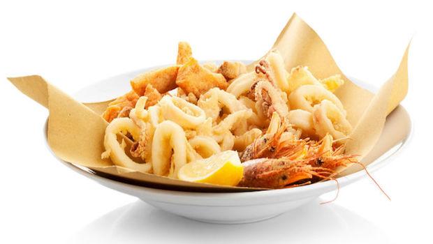fritto-pesce