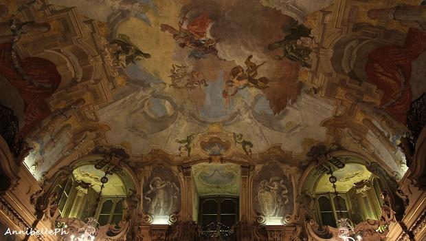 palazzo visconti Milano