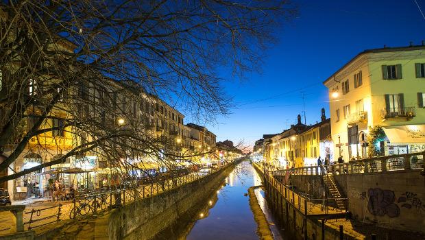 cosa fare ad agosto a Milano