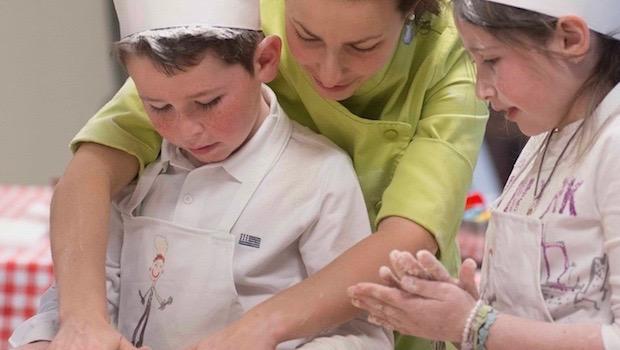 chef eataly corsi