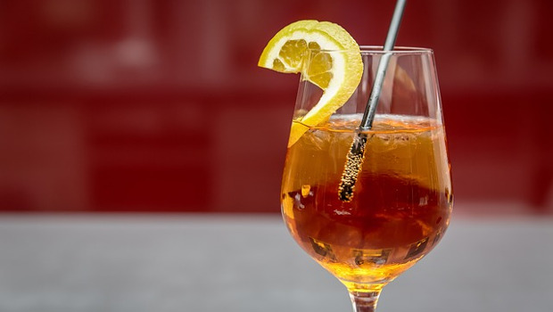 spritz night a Milano