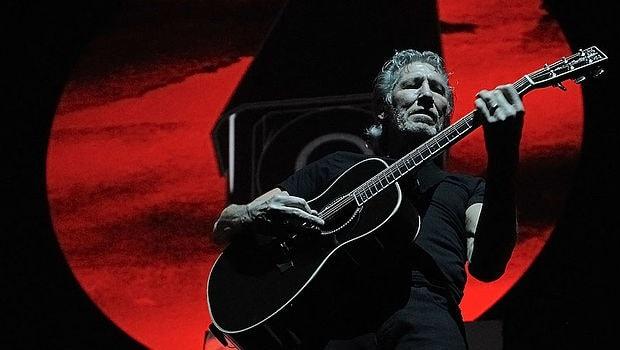 Roger Waters in Italia