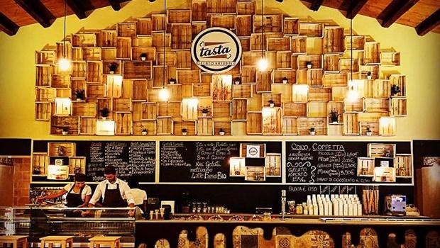 Tasta Gelato Milano