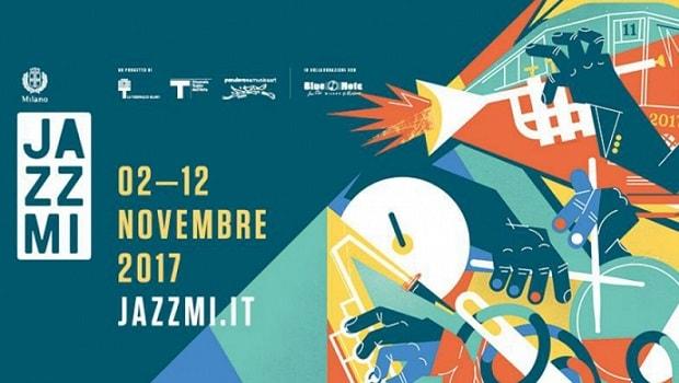 Jazzmi 2017 a Milano