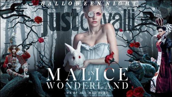 Malice in wonderland 2